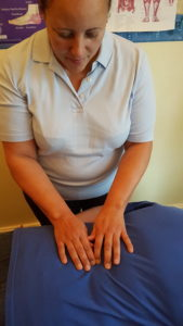 Pain Relief Using Bowen Therapy For The Lower Back